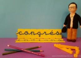 Inspector Congrés-Indians 2010-2015